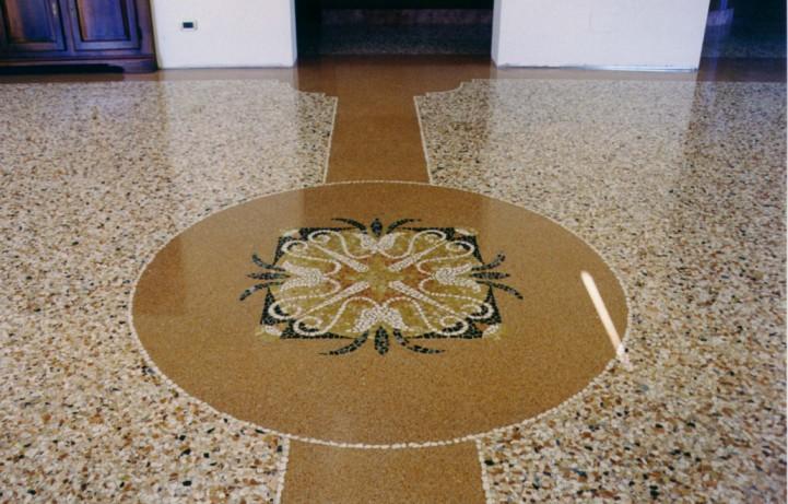Pavimenti alla veneziana soluzioni tradizionali pordenone mta pavimenti